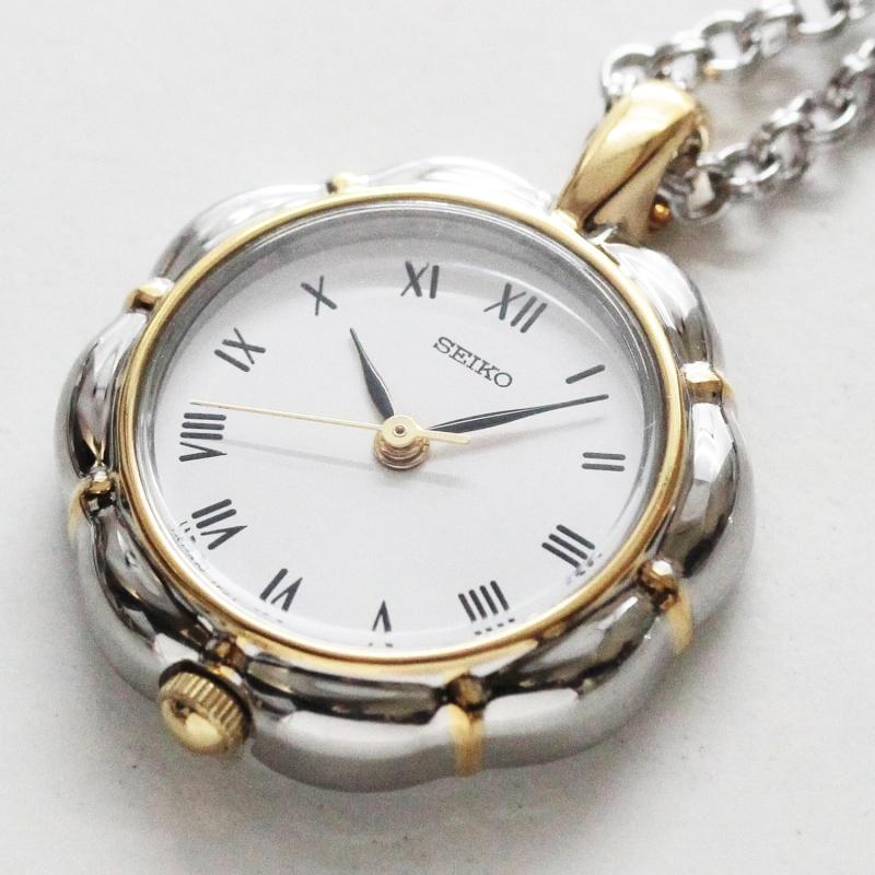 セイコー(SEIKO) ペンダントウオッチ SWPX010  懐中時計