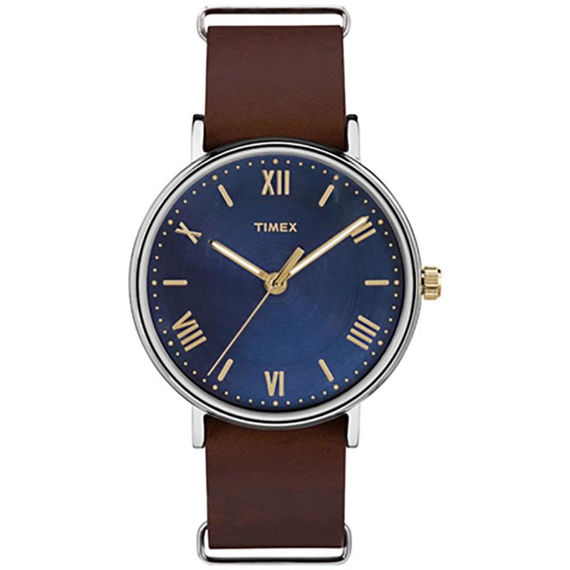 TIMEX(タイメックス)腕時計/タイメックス サウスビューブラウン TW2R28700