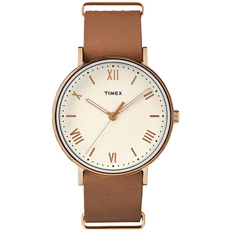 TIMEX(タイメックス)/タイメックス サウスビューライトブラウン TW2R28800/腕時計