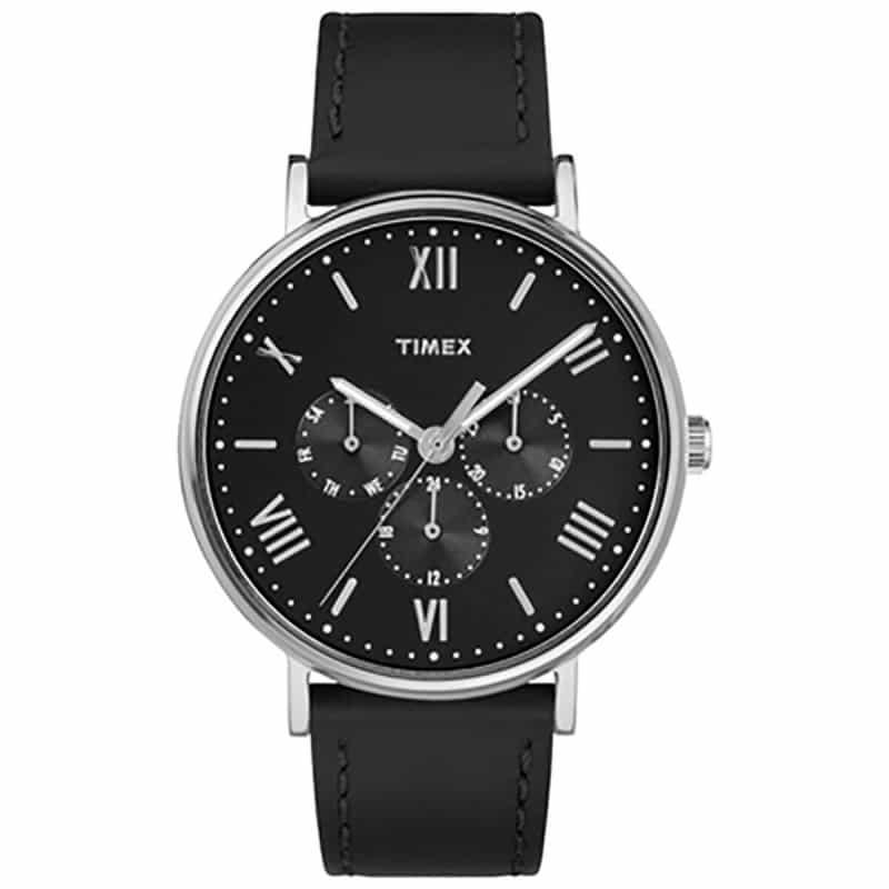 TIMEX(タイメックス)/タイメックス サウスビューマルチブラック TW2R29000/腕時計