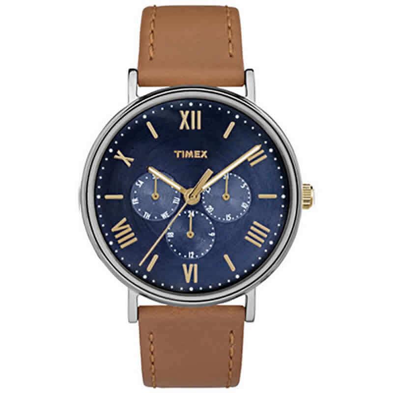 TIMEX(タイメックス)腕時計/タイメックス サウスビューマルチタン TW2R29100