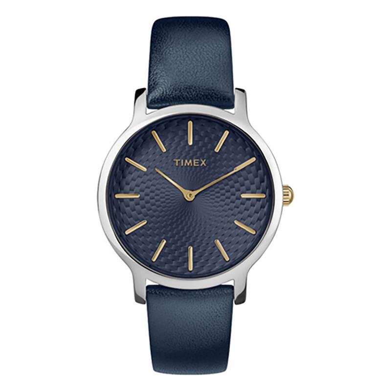 取扱中止、最後の1本  TIMEX(タイメックス)/タイメックス スカイライン TW2R36300 /腕時計