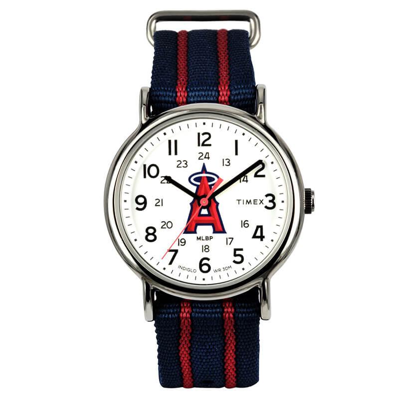 TIMEX(タイメックス) トリビュート・コレクション TW2T54700 メンズ 腕時計 ロサンゼルス・エンゼルス