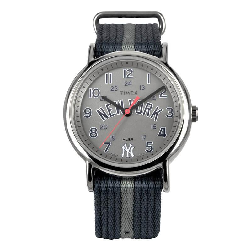 TIMEX(タイメックス) トリビュート・コレクション TW2T54900 メンズ 腕時計 ニューヨーク・ヤンキース