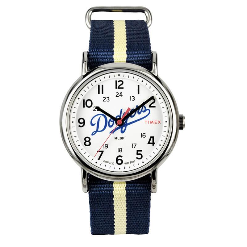 TIMEX(タイメックス) トリビュート・コレクション TW2T55000 メンズ 腕時計 ロサンゼルス・ドジャース
