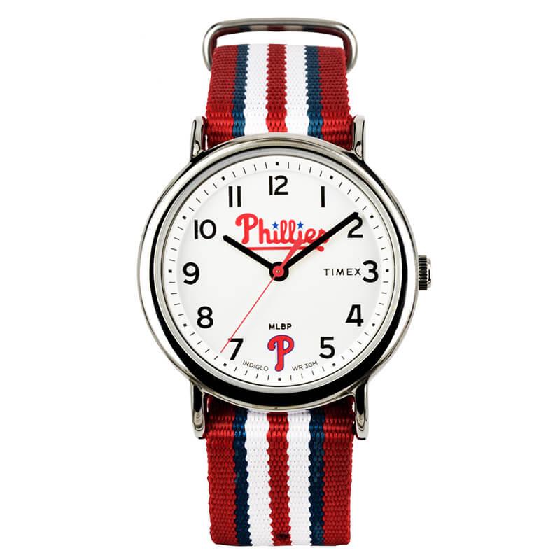 TIMEX(タイメックス) トリビュート・コレクション TW2T55100 メンズ 腕時計 フィラデルフィア・フィリーズ