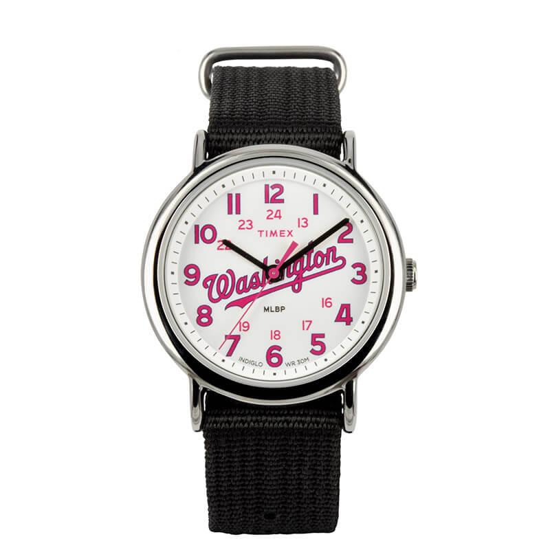 TIMEX(タイメックス) トリビュート・コレクション TW2T55300 メンズ 腕時計 ワシントン・ナショナルズ