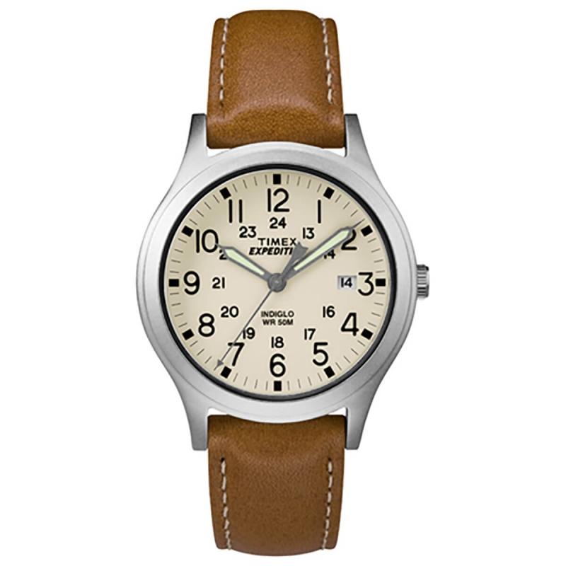TIMEX(タイメックス)/タイメックス エクスペディション スカウトメタル36  TW4B11000/腕時計