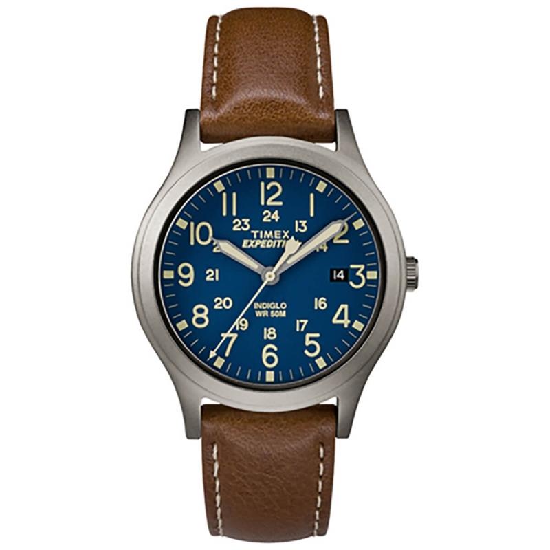 TIMEX(タイメックス)/タイメックス エクスペディション スカウトメタル36  TW4B11100/腕時計