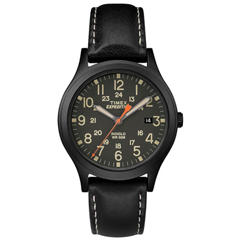 TIMEX(タイメックス)/タイメックス エクスペディション スカウトメタル36  TW4B11200/腕時計
