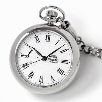 オリエント(ORIENT)懐中時計 WV0031DD