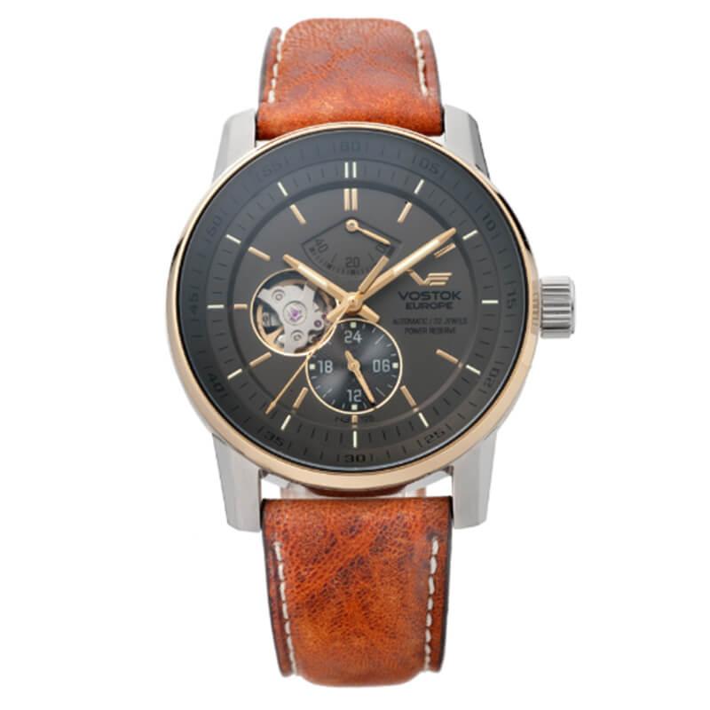 VOSTOK EUROPE(ボストーク ヨーロッパ) Gaz-14 Limouzine YN84-565E551 腕時計