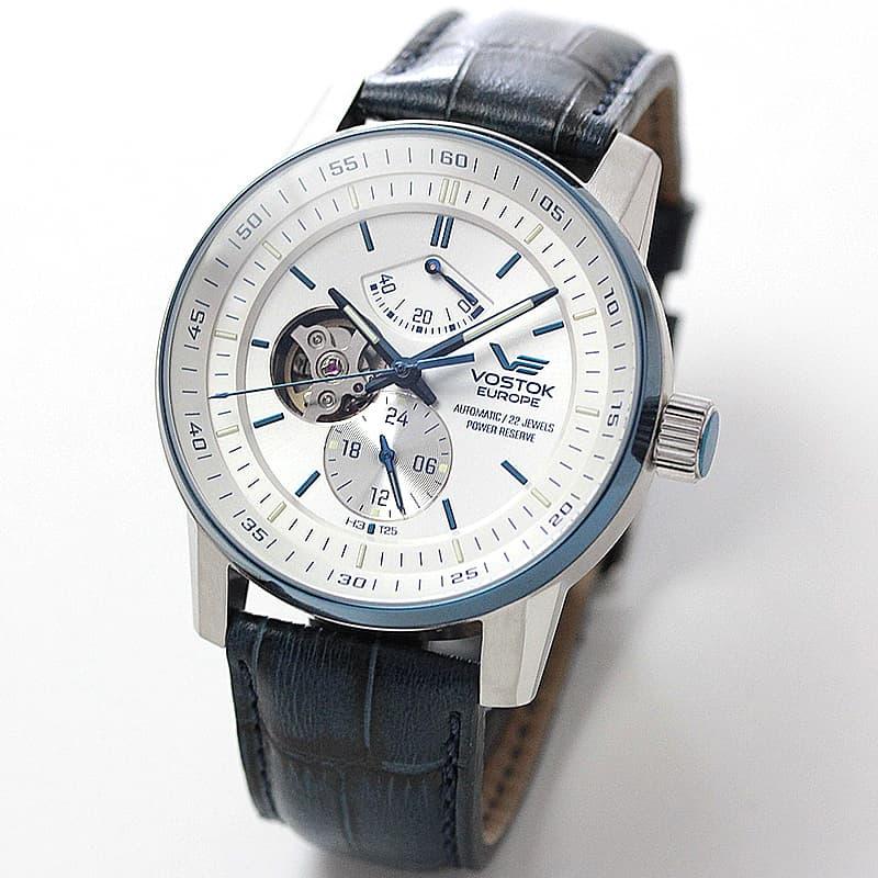 VOSTOK EUROPE(ボストーク ヨーロッパ) Gaz-14 Limouzine YN84-565E552 腕時計