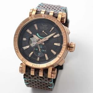 VOSTOK EUROPE(ボストーク ヨーロッパ) エネルギア ブロンズ 自動巻き YN84-575o540 世界3000本限定 腕時計