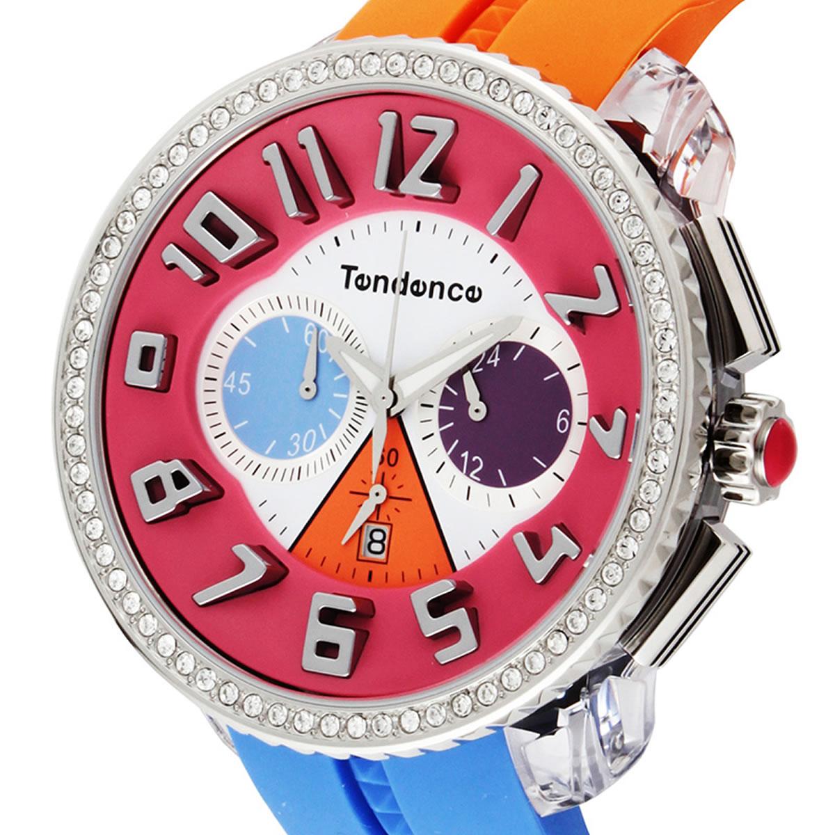 テンデンス CRAZY 腕時計
