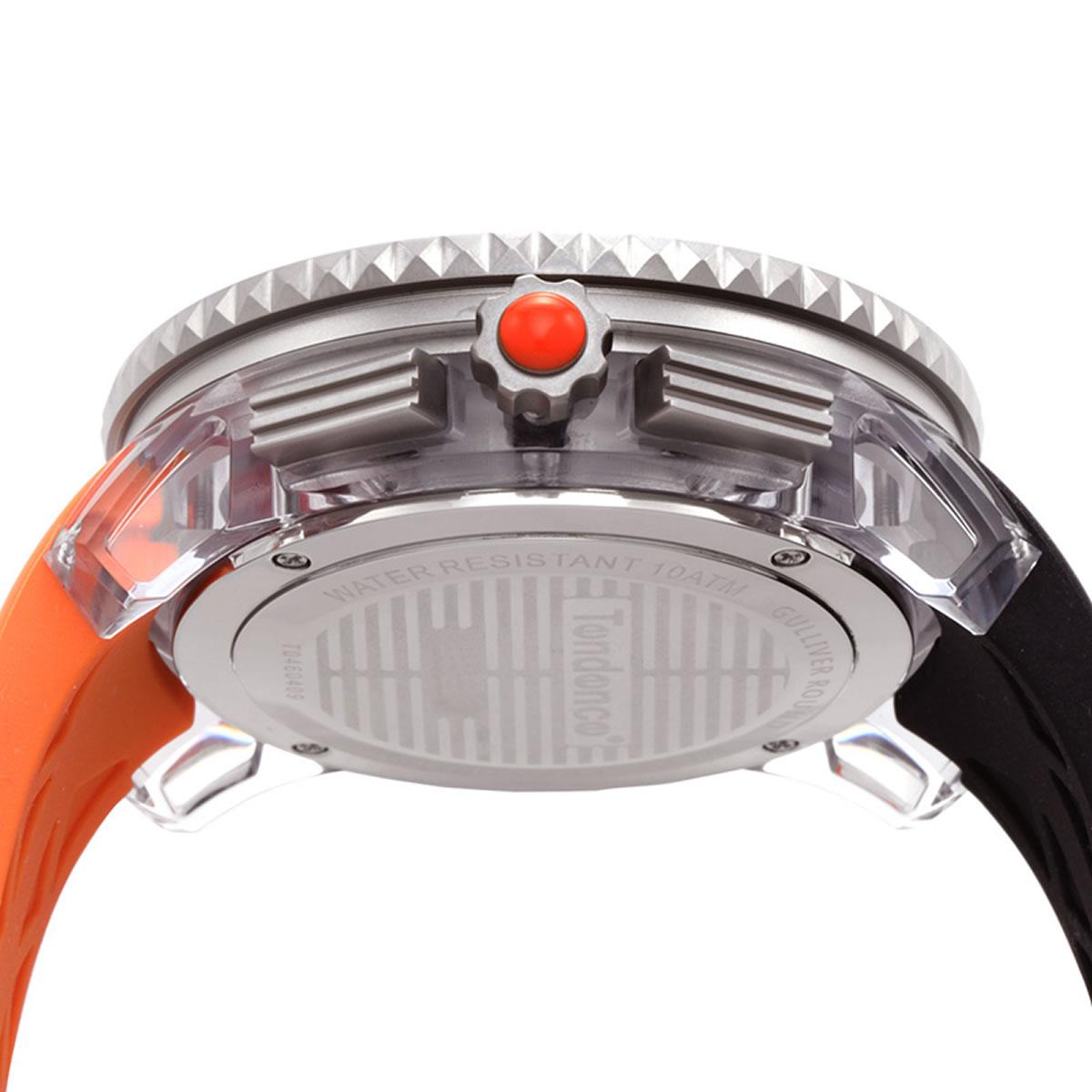 Tendence 腕時計 クレイジー ウォッチ