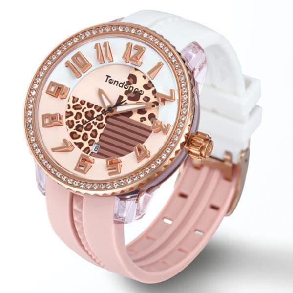 テンデンス クレイジー VERY コラボ TY930067 腕時計