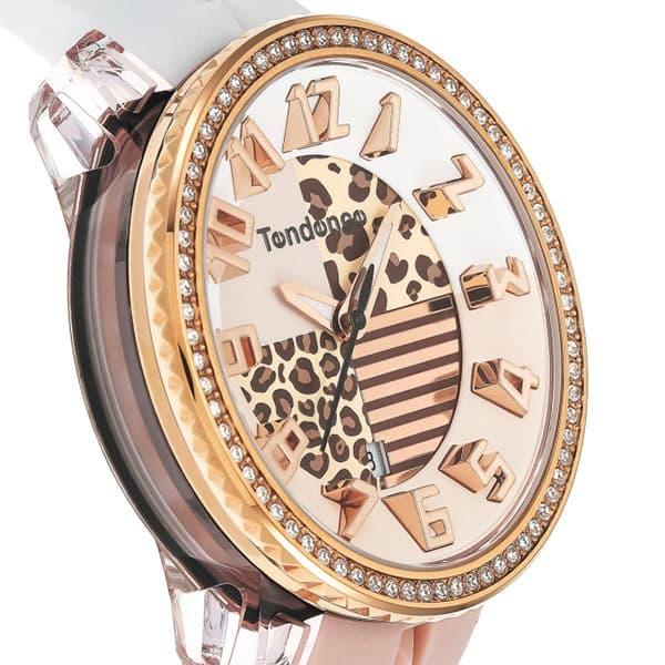 時計のテーマは宝探し