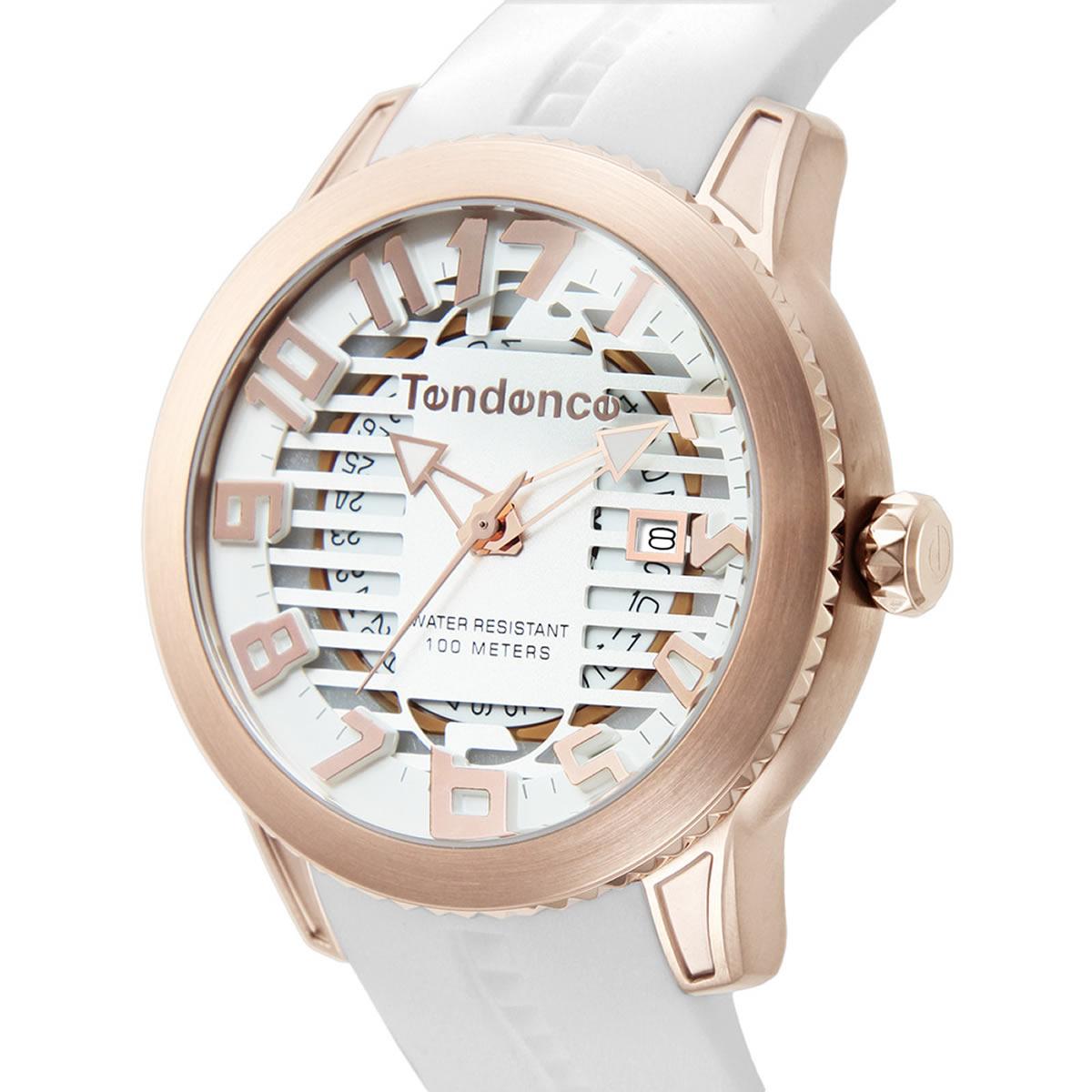 テンデンス tendencety013001 文字盤