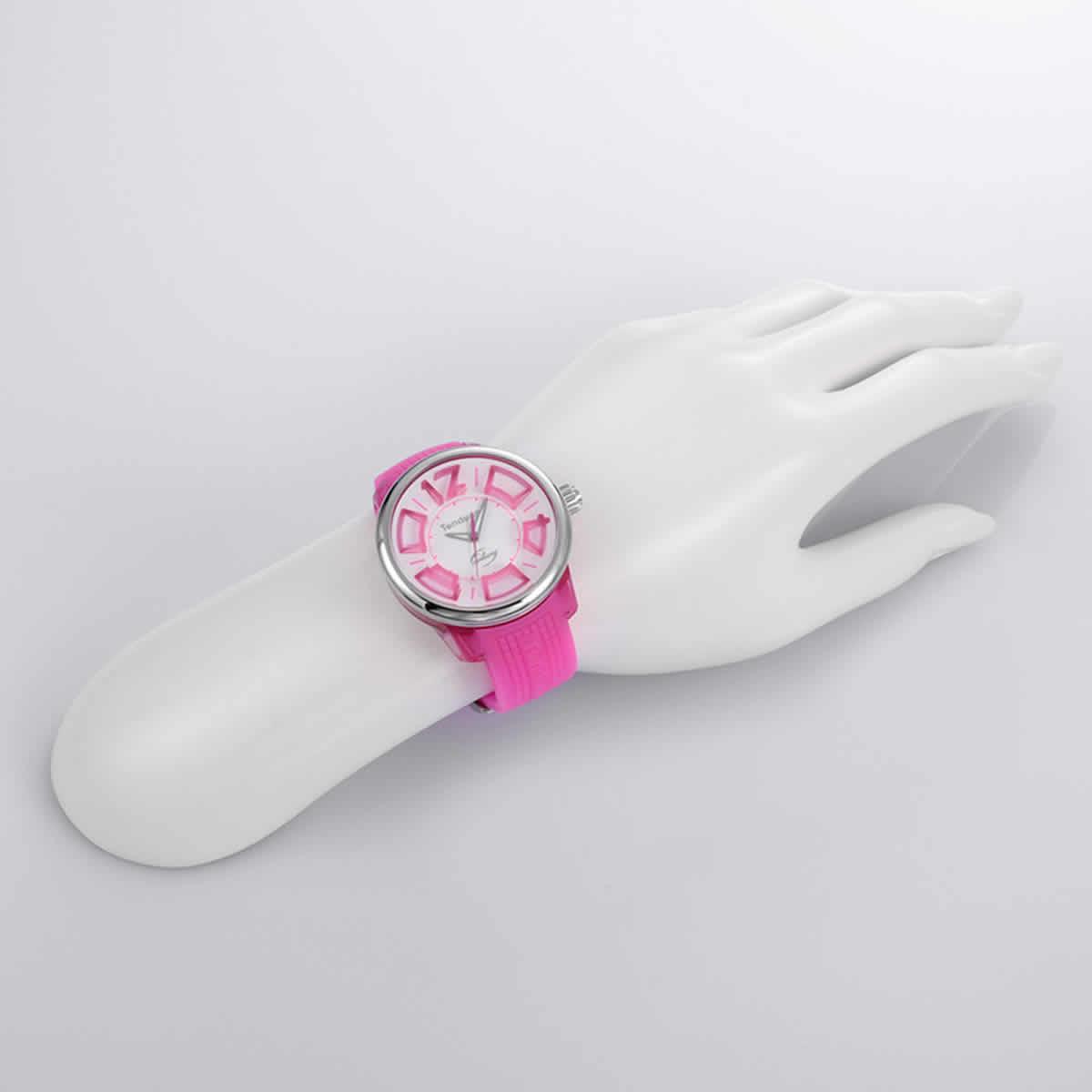 テンデンス腕時計 着用イメージ