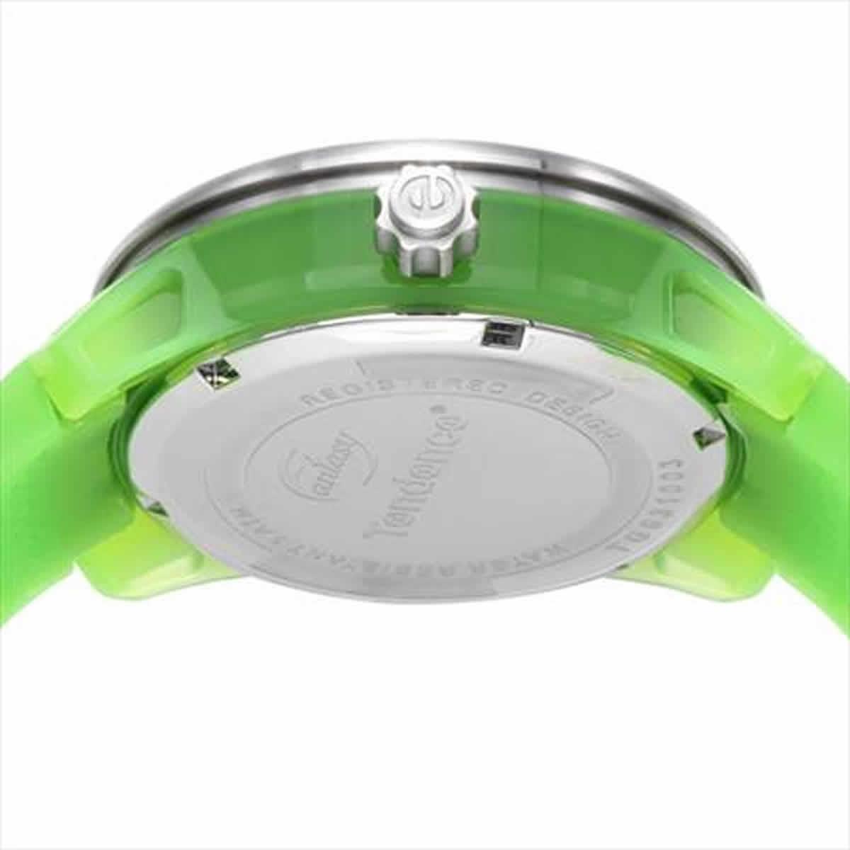 テンデンス 腕時計 ファンタジー フルオ