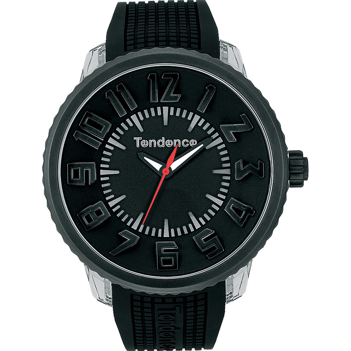 Tendence(テンデンス)FLASH(フラッシュ)TG530001 ブラック