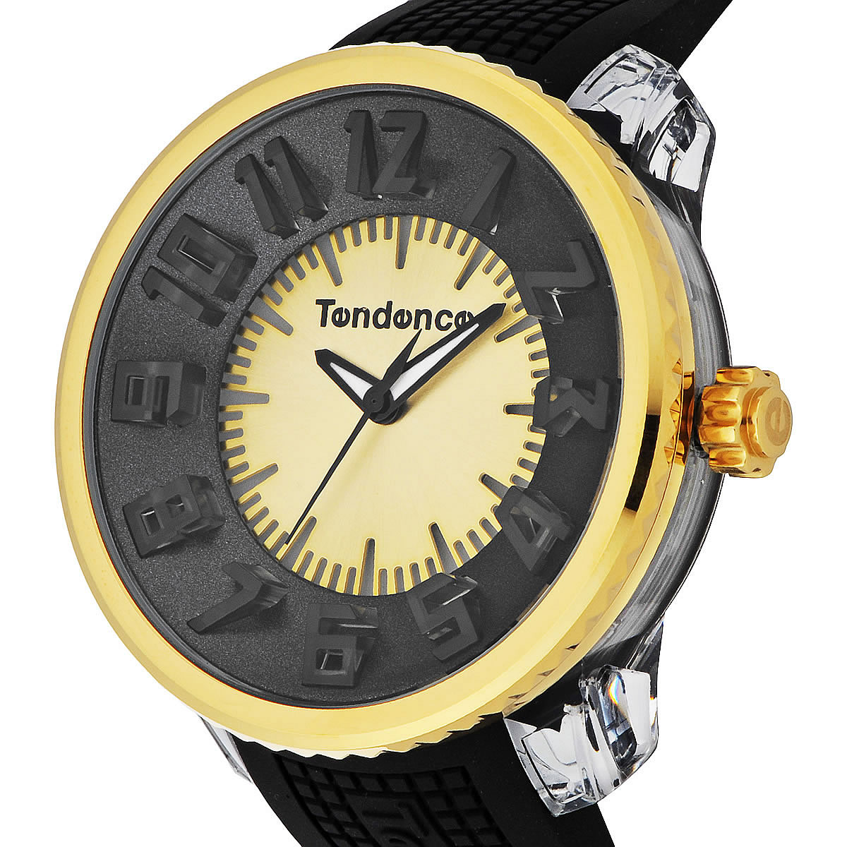 Tendence テンデンス FLASH