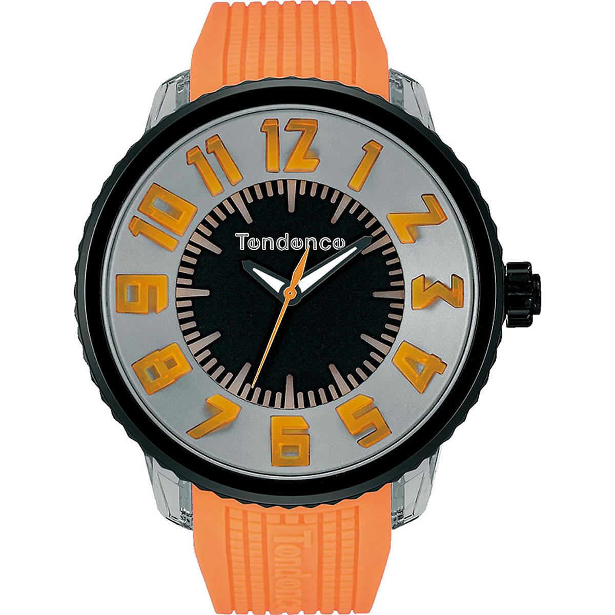 Tendence(テンデンス)FLASH(フラッシュ)TG530007 オレンジ
