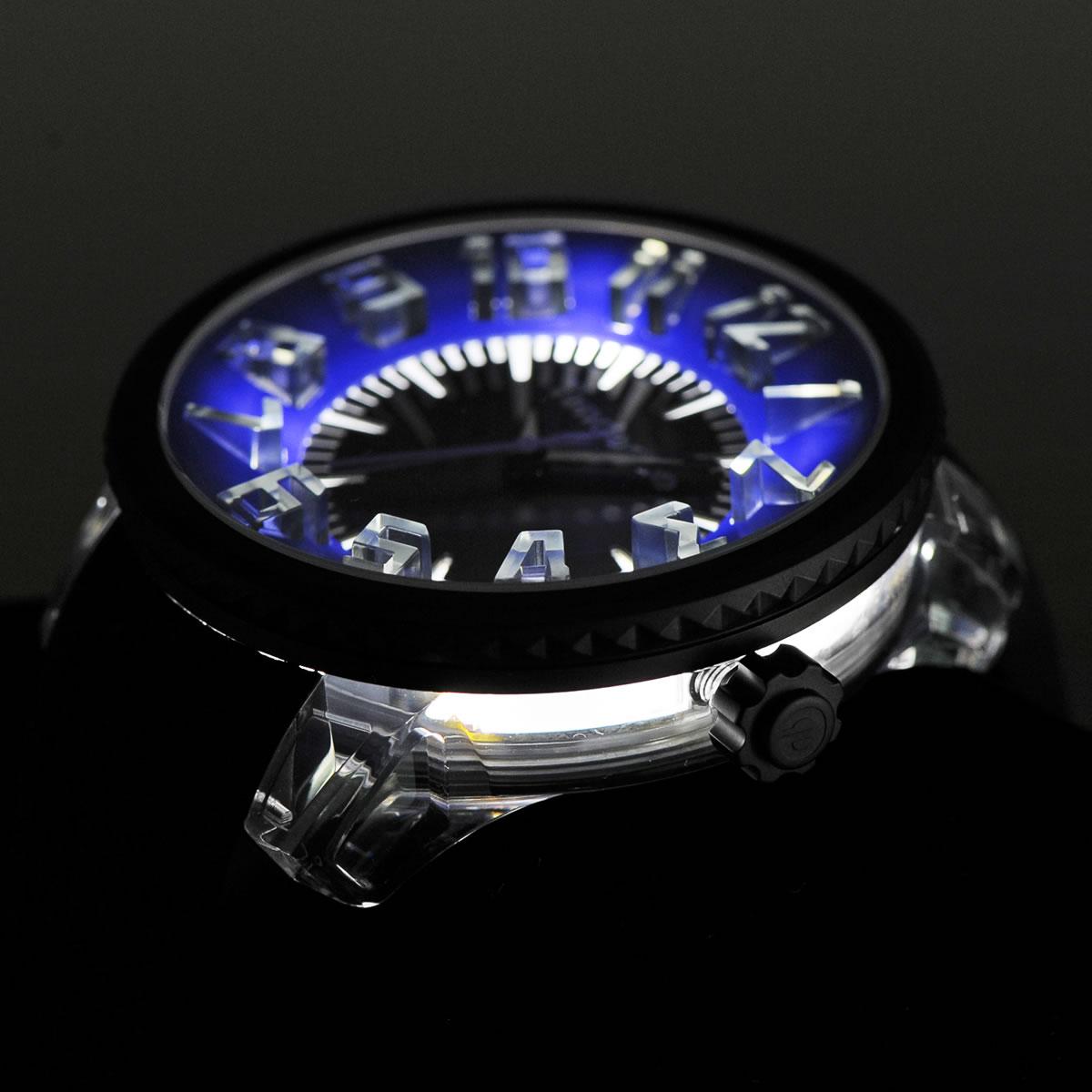 テンデンス 腕時計 LED