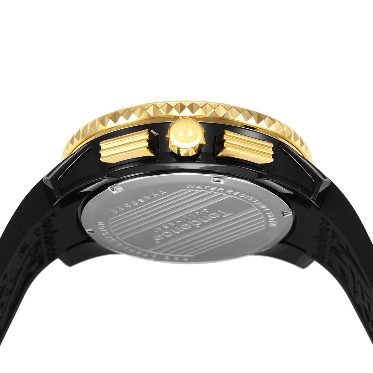 テンデンス時計