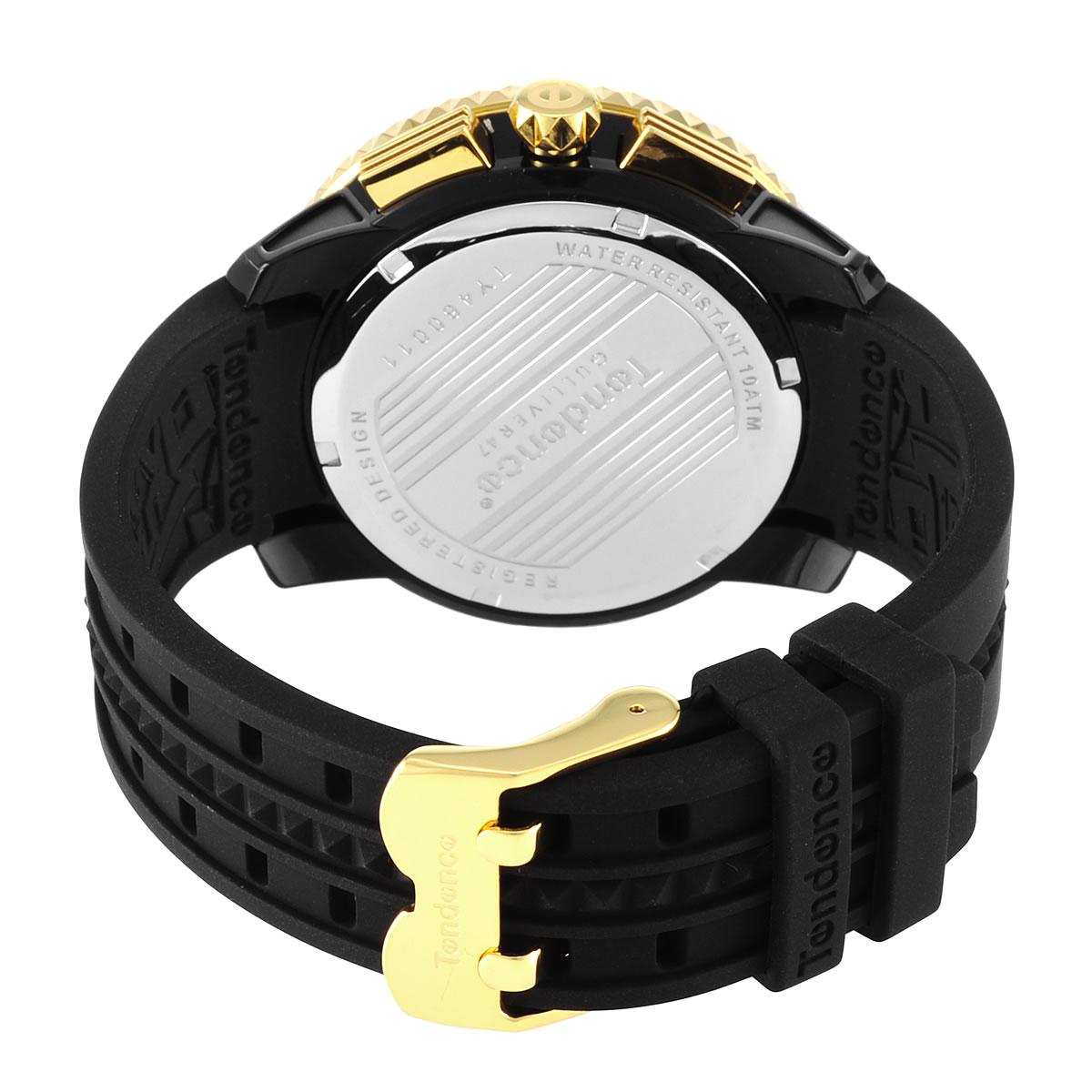 Tendence テンデンス 腕時計 ウォッチ