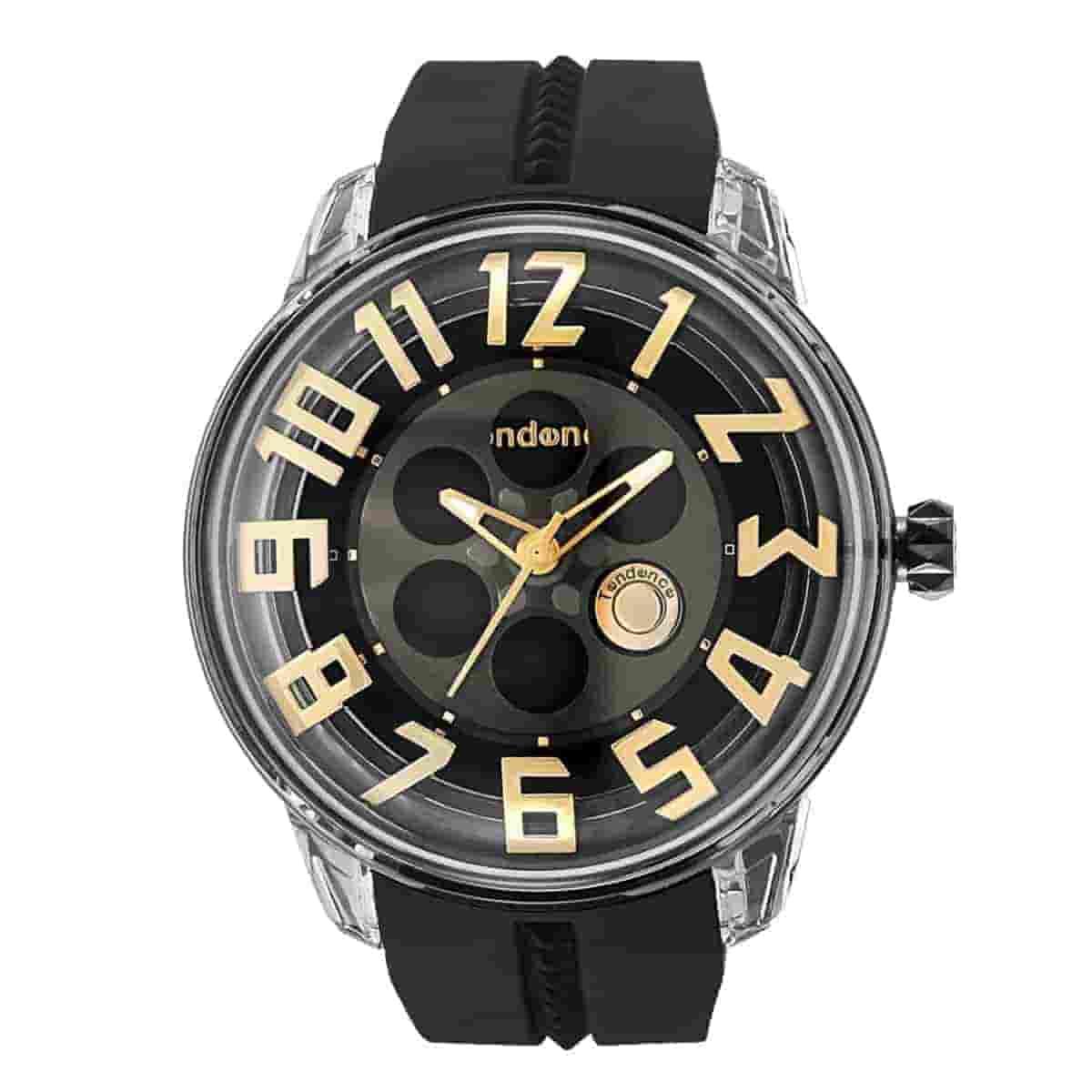Tendence(テンデンス) King Dome(キングドーム) TY023002 腕時計