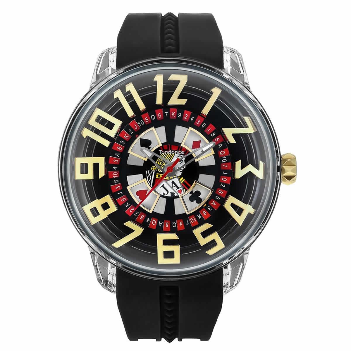 テンデンス(Tendence)腕時計/キングドーム KingDome 腕時計 TY023005