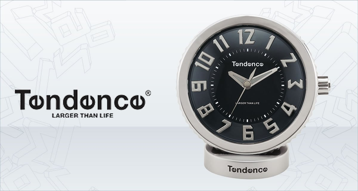 Tendence Table CLOCK tendencetp429913