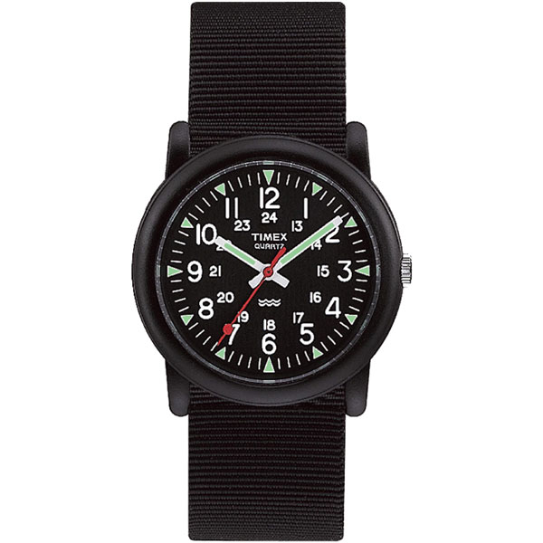 TIMEX タイメックス 腕時計 キャンパー