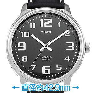 TIMEX タイメックス ケースサイズ