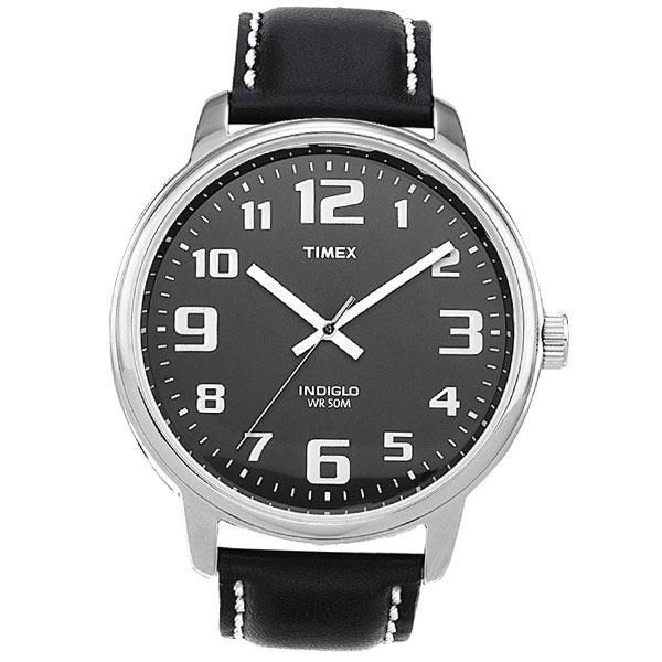 TIMEX タイメックス 腕時計 スタイリッシュ ビッグイージーリーダー 詳細