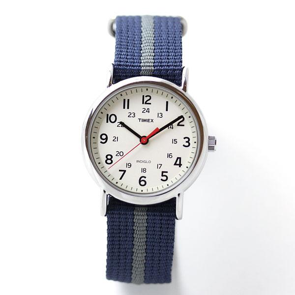 TIMEX タイメックス 腕時計 スタイリッシュ ウィークエンダー 詳細