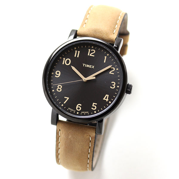 TIMEX タイメックス 腕時計 モダン イージーリーダー