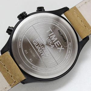 TIMEX タイメックス ケースバック