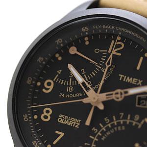 TIMEX タイメックス クロノグラフ