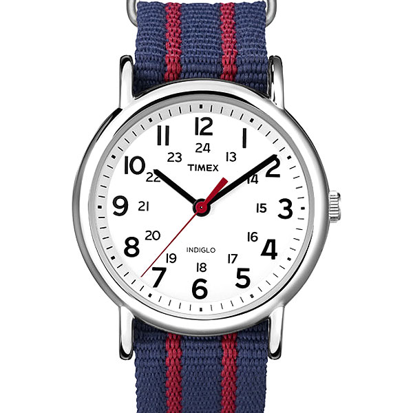 TIMEX タイメックス 腕時計 ウィークエンダー セントラルパーク 詳細