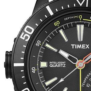 TIMEX タイメックス 深度計