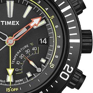 TIMEX タイメックス カレンダー