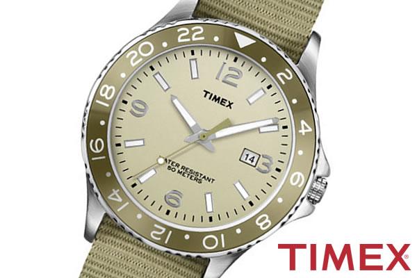 TIMEX タイメックス 腕時計 t2p035