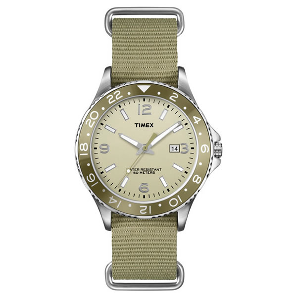 TIMEX タイメックス 腕時計 t2p035 カレイドスコープNATO 詳細