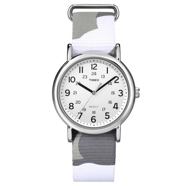 TIMEX タイメックス 腕時計 ウィークエンダー