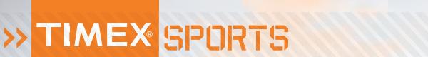 TIMEX SPORTS タイメックススポーツ