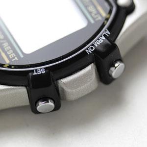TIMEX タイメックス サイドボタン