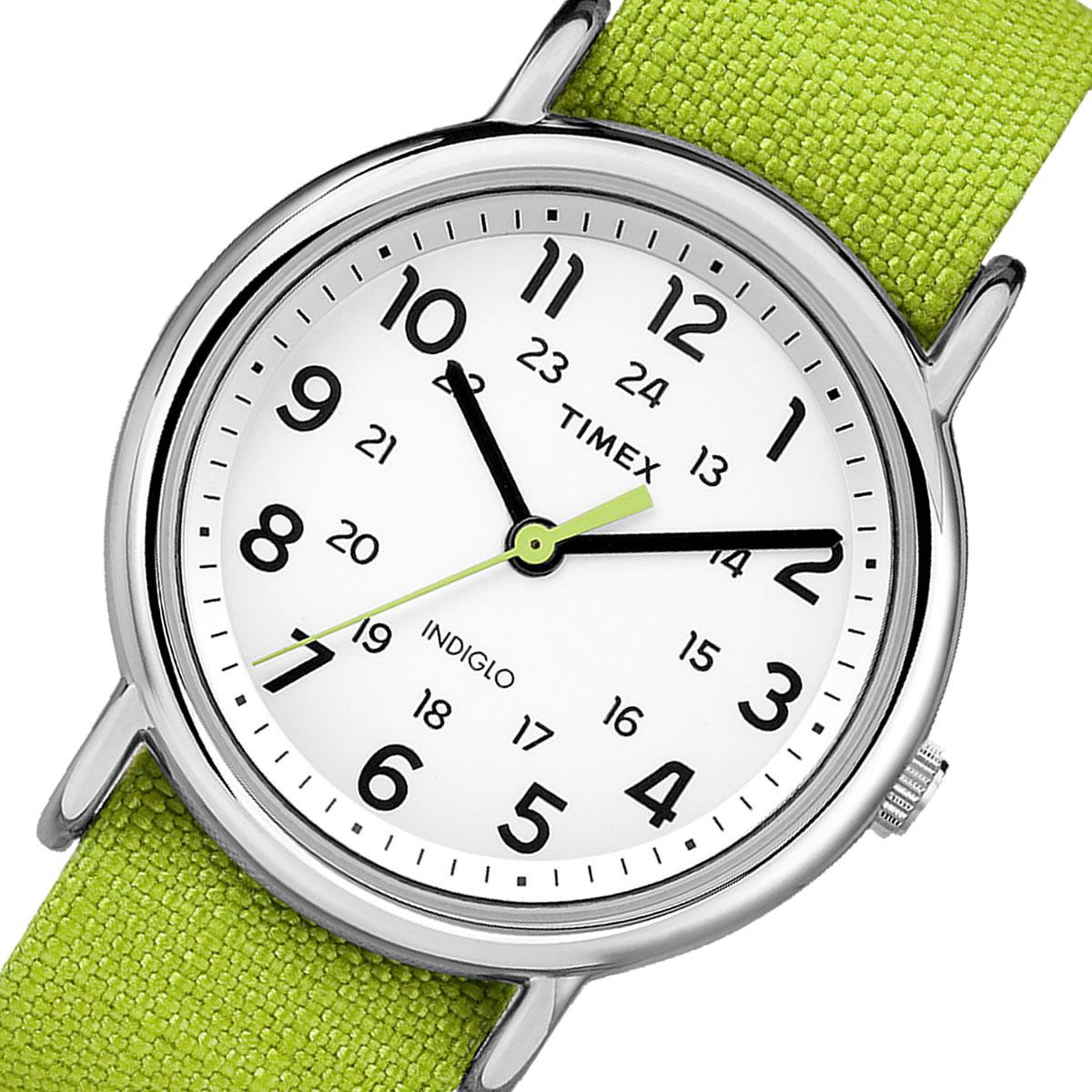 timex ウィークエンダーリップ・ストップ tw2p65900